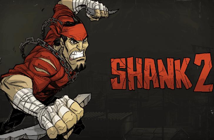 تحميل لعبة shank 2 مضغوطة للكمبيوتر بحجم صغير
