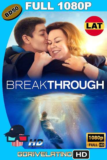 Un Amor Inquebrantable (2019) BD50 FULL 1080p Latino-Ingles ISO