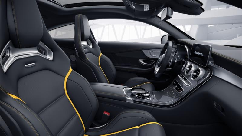 Mercedes - AMG C63 S Aero Edition 63 độc quyền tại Australia và New Zealand