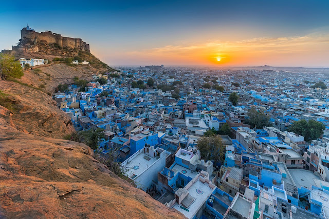 Tour package Jodhpur