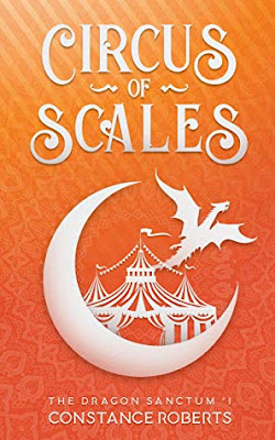Review: Circus of Scales by Constance Roberts