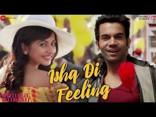 Ishq Di Feeling - Stebin Ben Lyrics