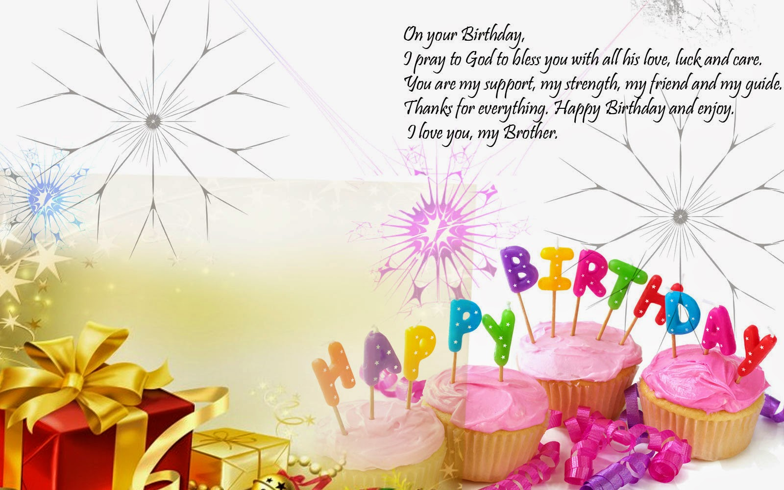 Birthday Wishes And Greetings 2018