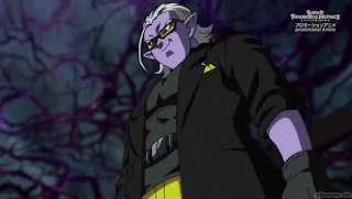 Super Dragon Ball Heroes Episode 22 Subtitle Indonesia