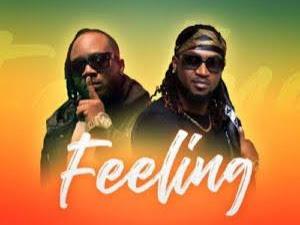 "Bebe Cool x Rudeboy – ""Feeling"""