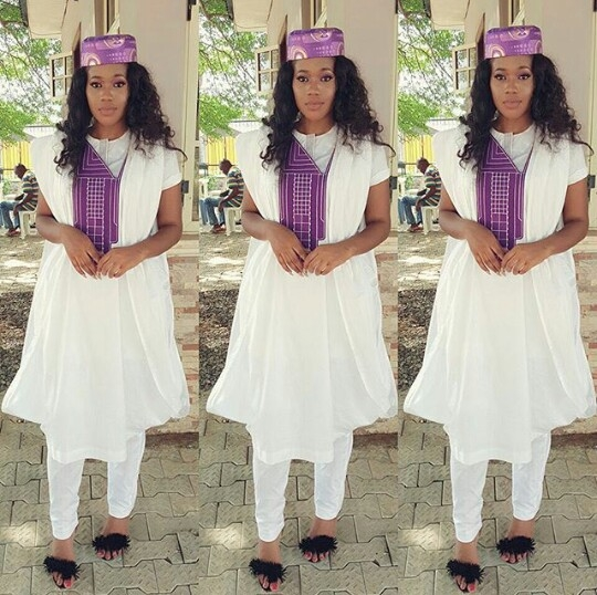 Best 15 Short Agbada Styles 2018 Latest Collection (Men & Women)