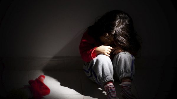 4-year-old girl defiled by 8-year-old female neighbour