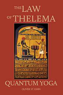 Ordo Astri Books: The Law of Thelema – Quantum Yoga