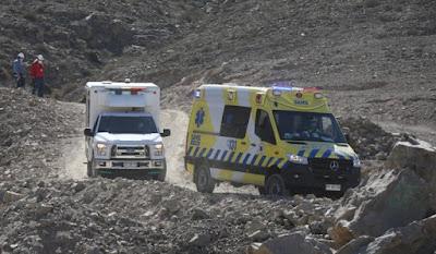 """Fesumin por dos muertes en minería: """"Queremos que los trabajadores lleguen sanos y salvos a casa"""""""