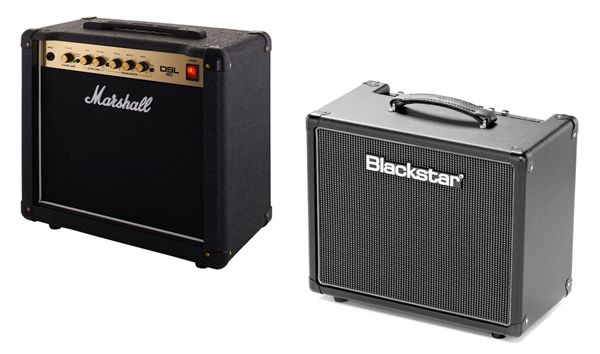 Amplificadores a Válvulas para Casa (Guitarra Eléctrica 5W)