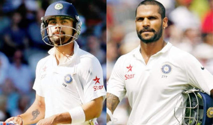 क्रिकेटचे व्यस्त वेळापत्रक  अन् एकाच देशाचे दोन संघ