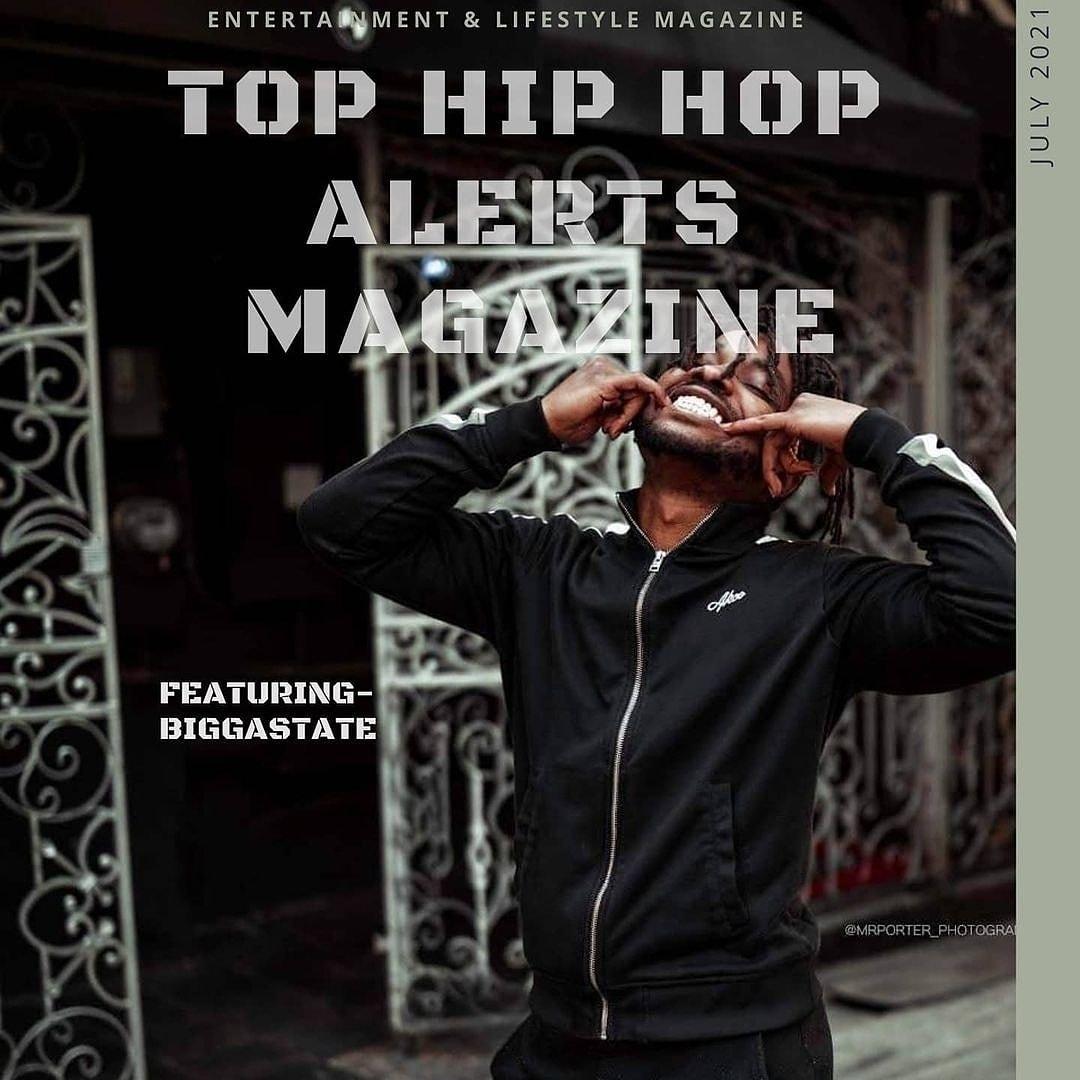 Top HipHop Alerts