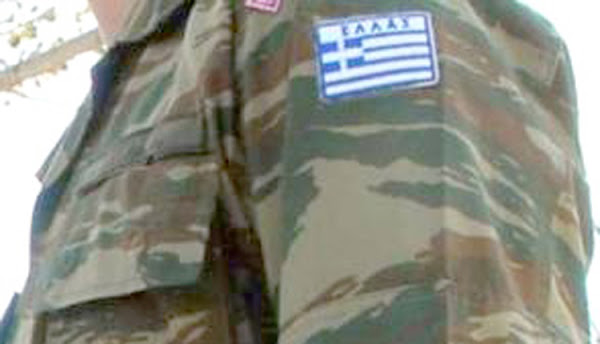 Ξυλοδαρμός 19χρονου στρατιώτη στο Ηράκλειο Κρήτης από 15 άτομα γιατί φορούσε το εθνόσημο!