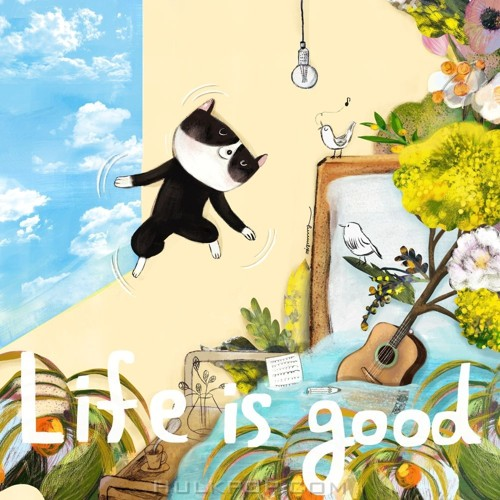 Zitten – Life Is Good – Single