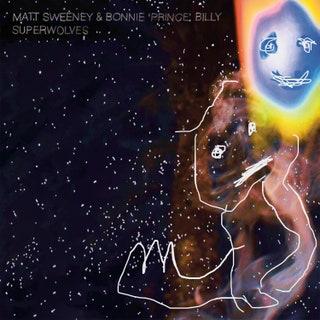 "Matt Sweeney/Bonnie ""Prince"" Billy - Superwolves Music Album Reviews"