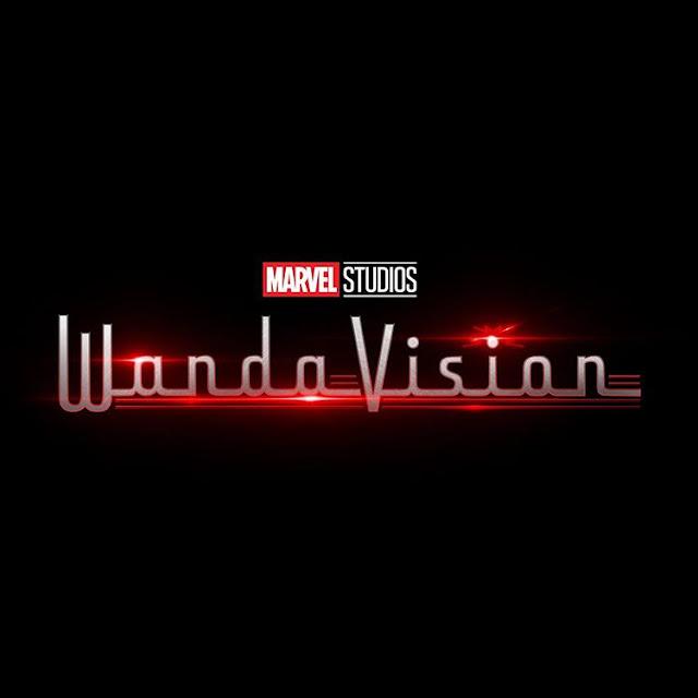 Marvel Wanda Vision