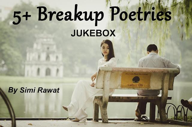 Breakup Poem Jukebox