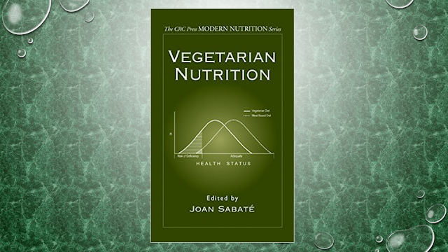 Vegetarian Nutrition (Modern Nutrition) 1st Edition, Kindle Edition