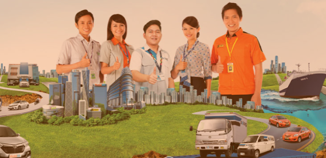 Mengenal Jenis Pengiriman Cargo di Indonesia