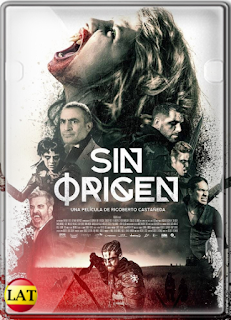Sin Origen (2020) FULL HD 1080P LATINO