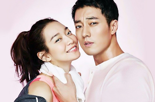 Korean Drama Oh My Venus