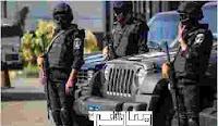 تفاصيل محاكمة المتهمين بسرقة اموال شهداء الثورة