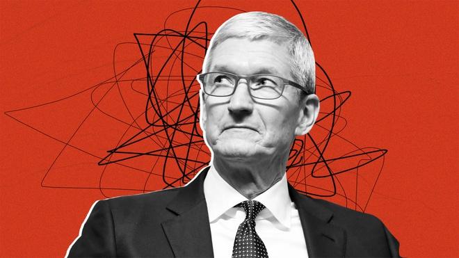 Apple tuyên chiến với cả ngành game