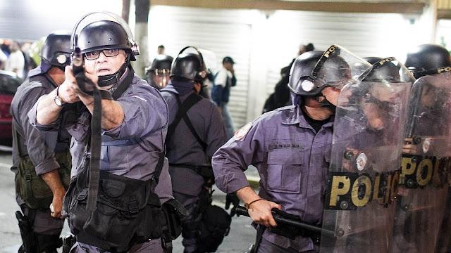 A Ditadura Militar na raiz do desprezo pelos Direitos Humanos