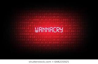 Wanaa Cry Virus