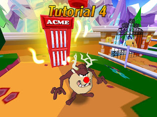 Taz Wanted Full Game Download