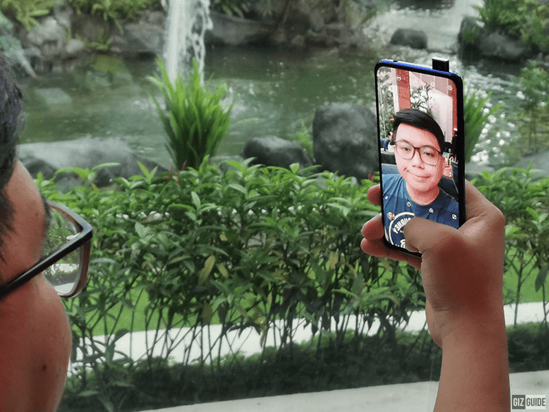 Reasons that make Vivo V15 Pro's 32MP pop-up selfie camera great?