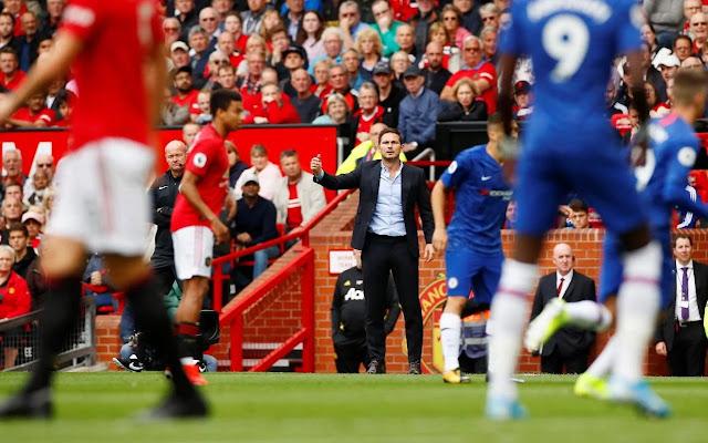 BÌNH LUẬN: Chelsea nhìn từ góc độ lạc quan 1