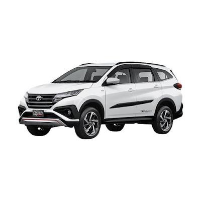 Tips dalam Membeli Mobil Toyota Rush Bekas yang Kualitasnya Bagus