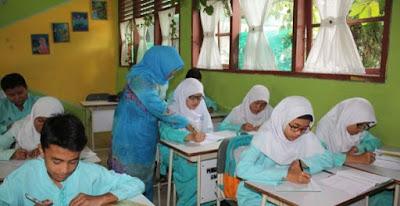 Kabar baik! Guru Agama Bisa Mendaftar Pada PPPK 2021, Simak Penjelasan Kemenag