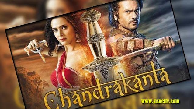 Sinopsis Chandrakanta Episode 54 - Sabtu 26 September 2020