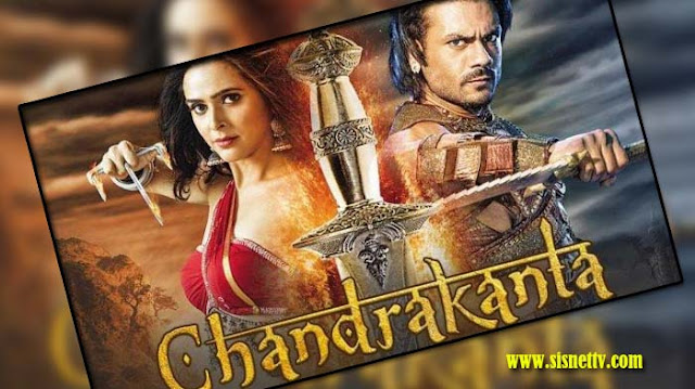 Sinopsis Chandrakanta Episode 6 - Minggu 9 Agustus 2020.