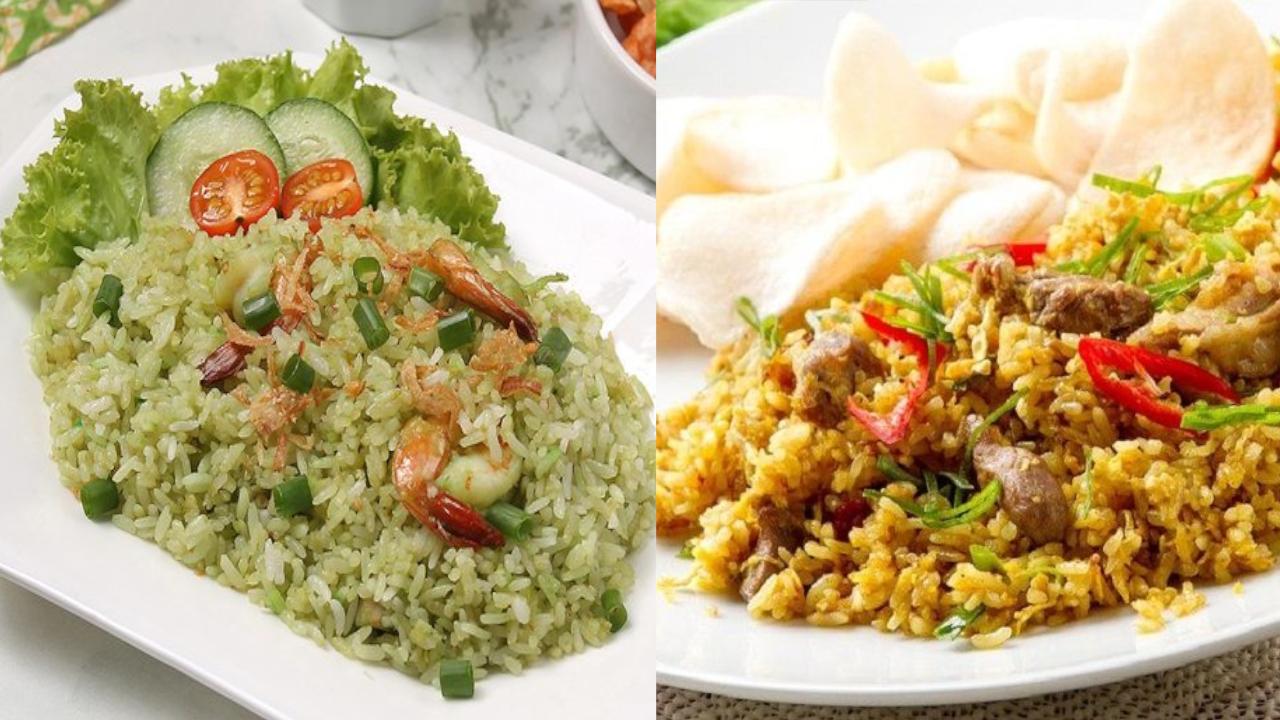 Super Delicious Indonesian Fried Rice Recipe