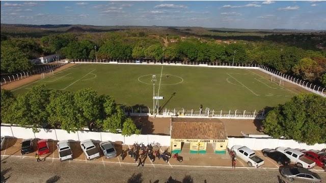 Federação de Futebol do Piauí promoverá ação social em Barro Duro no próximo sábado (14)