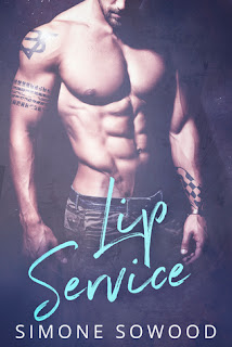 Lip Service by Simone Sowood