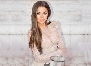 Khloe Kardashian 'Huge Ring on Ring Finger' sparks engagement rumors with Tristan Thompson