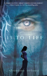 13 to Life 1, Shannon Delany