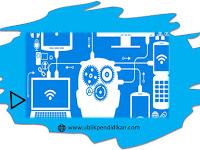 Definisi Teknologi Pembelajaran
