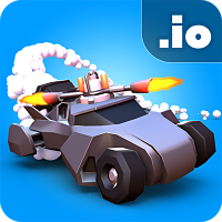 Crash of Cars Hack Cho Android
