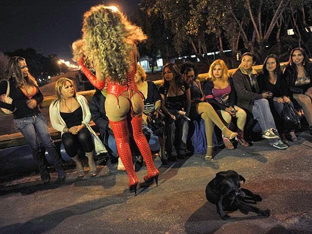 tarifas prostitutas prostitutas pozoblanco