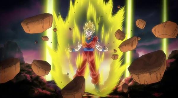 Goku, Dragonball Z, Dragonball, Movie, 2015
