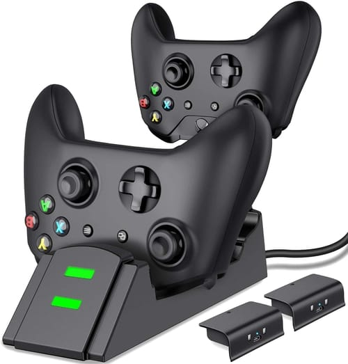 ESYWEN Controller Charging Station for Xbox one