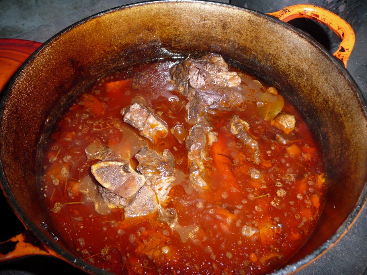 Le blog du vieux matou - Cuisiner du boeuf en morceaux ...