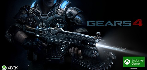 Gears Of War 4 Multiplayer Beta Begins April 18