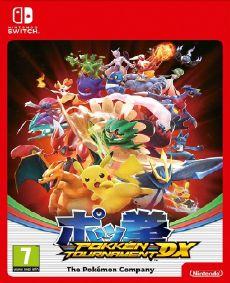 Pokken Tournament DX - Download Game Nintendo Wii Free