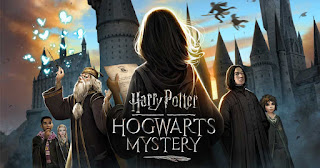 Download Harry Potter Hogwarts Mystery MOD APK 2.0.0 (unlimited money)